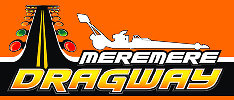 Logo of Meremere Dragway